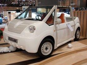 coches por aire