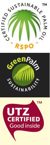 Resultado de imagen de aceite de palma sostenible